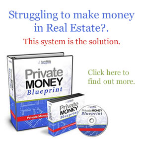 Private Money Blueprint